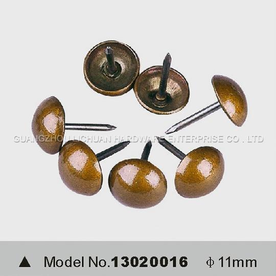 Furniture Nail, Upholstery Nail, Sofa Nail LC13020016