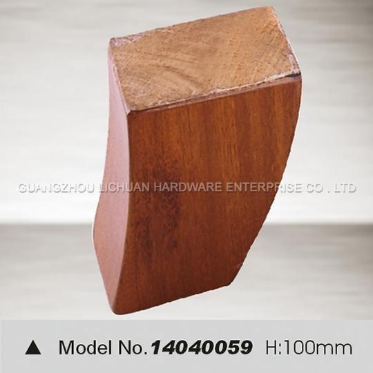 Wooden Sofa Leg, Wooden Sofa Feet LC14040059