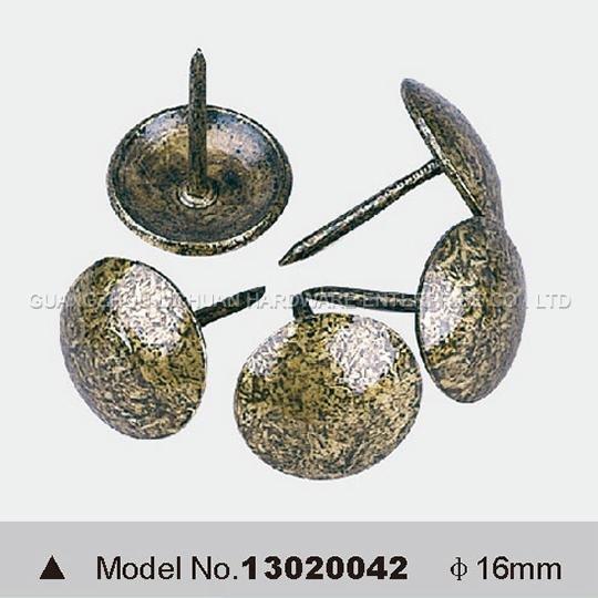 decorative upholstery nails 13020042
