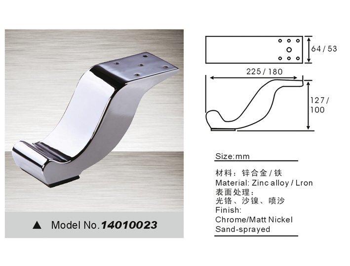 sofa feet replacement, sofa leg 14010023