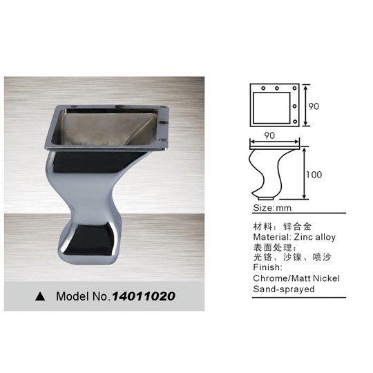 metal sofa legs 14011020
