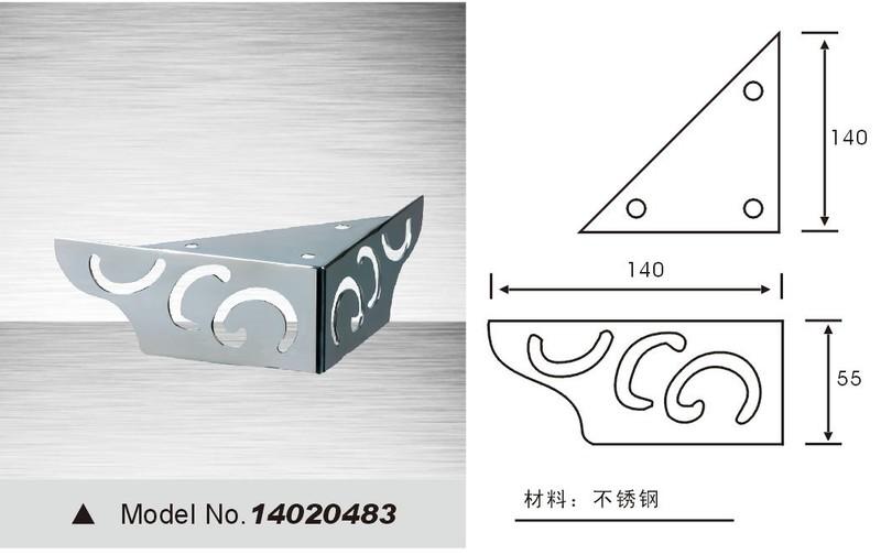 metal sofa legs 14020483