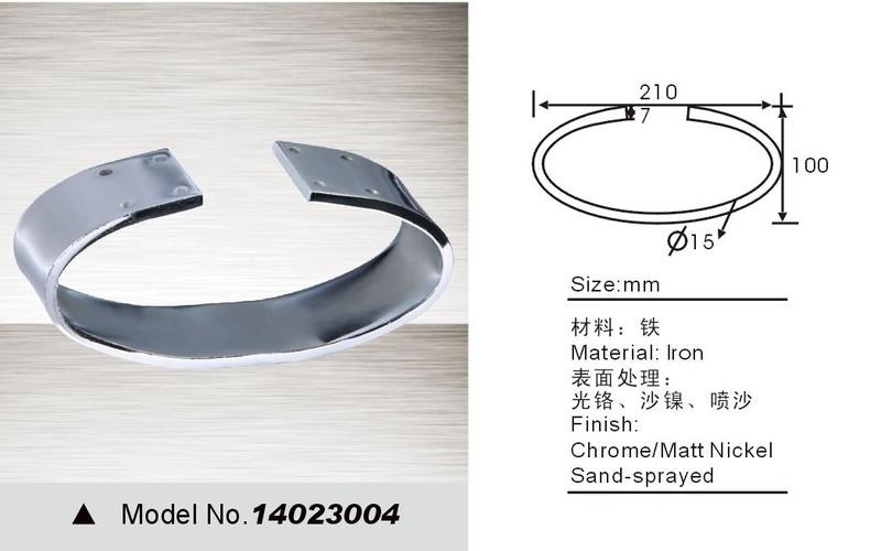 metal sofa legs 14023004