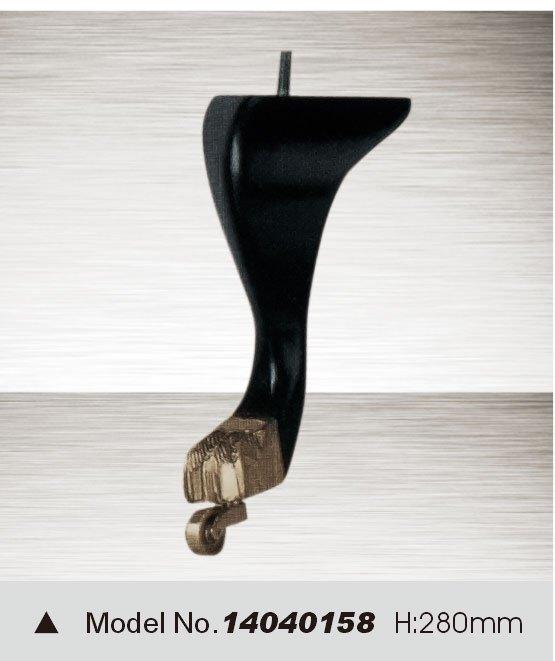 wooden sofa leg