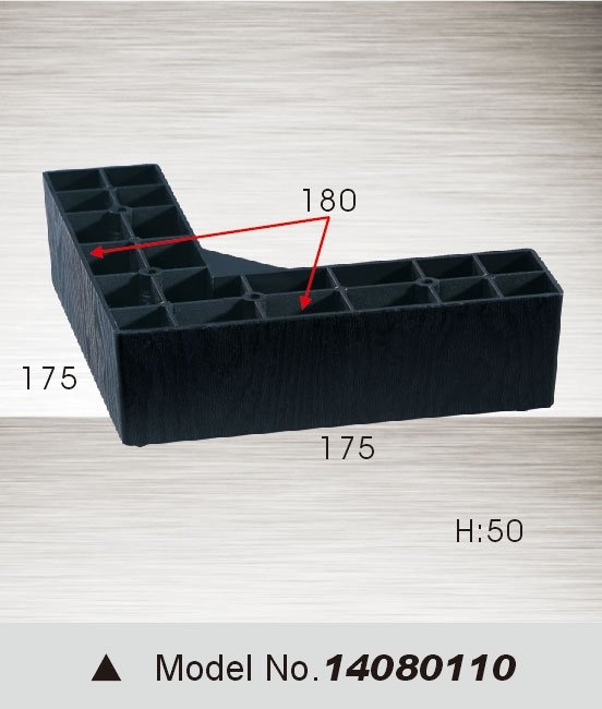 plastic sofa legs 14080110