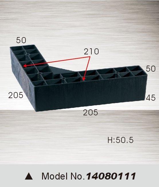 plastic sofa legs 14080111