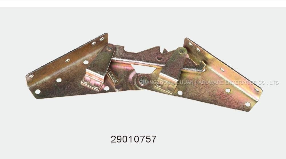 sofa headrest hinge 29010757