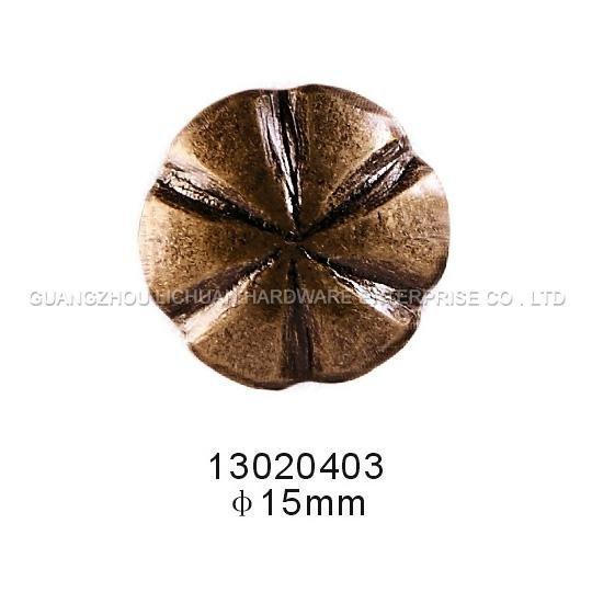 Decorative nail 13020403