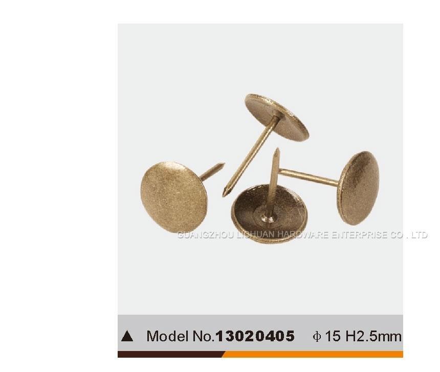 Furniture nails 13020405