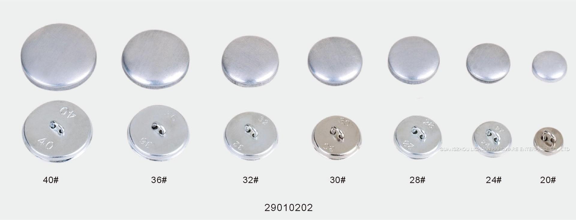 sofa button