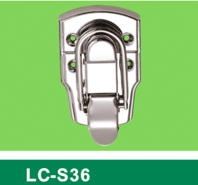 LC-S36 tools Latch without a key,Flight case road case hardware