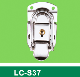 LC-S37 Copper core latch for barbecue,Flight case road case hardware