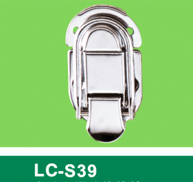 LC-S39 Round head latch for barbecue,Flight case road case hardware
